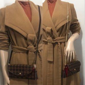 Louis Vuitton Caissa Wallet